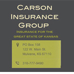 Carson Insurance Group